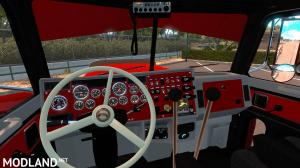Peterbilt 389 Modified v 2.2.4 ATS [1.35], 2 photo