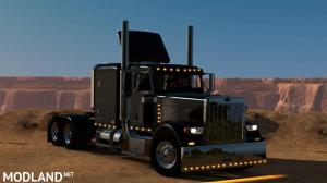 Peterbilt 389 Modified v 2.2.4 Update ATS [1.36]