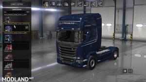 SCANIA Trucks for ATS v3.0 1.36.x, 3 photo