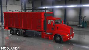 kenworth T300 version free, 1 photo