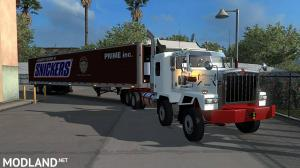 KENWORTH C500 1.35 FIXED, 3 photo