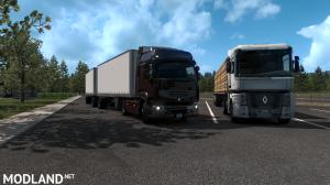 Renault Trucks v1.0 1.35 - External Download image
