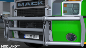 Mack Anthem 2018 Lite v1.2 Fixed 1.35, 2 photo