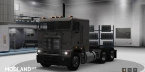 Freighliner FLB Fixed