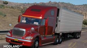 Freightliner Columbia by M@x_1996, 1 photo