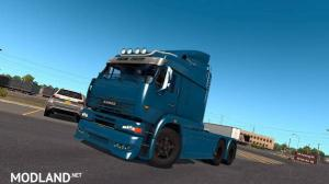 Kamaz 6460 [Tuning] for ATS 1.29.X, 2 photo