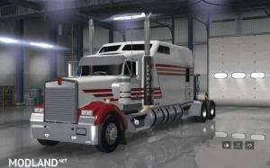 Kenworth W900 Long , 1 photo
