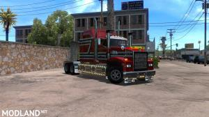 MACK TITAN NEW V3.7 FOR ATS 1.31, 1 photo