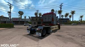 MACK TITAN NEW V3.7 FOR ATS 1.31, 2 photo