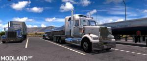 Western Star 4900FA Patch - External Download image