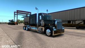 Patch v2 for Freightliner Classic XL 21.11.2017 (v1.29.x)