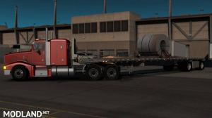 Peterbilt 377 by HFG, 1 photo