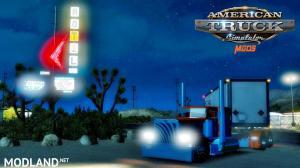 Peterbilt 389 Truck 1.0.0