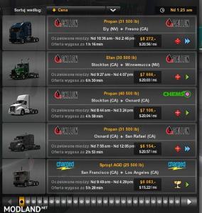 Mega Trucks Pack