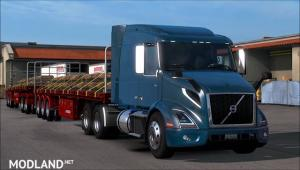 Volvo VNR 2018 v1.21 (1.35), 1 photo