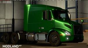 Volvo VNR 2018 (1.28 - 1.29), 2 photo