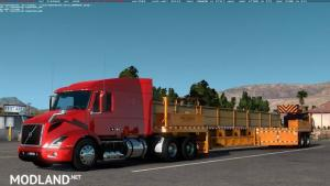 Volvo VNR 2018 (1.28 - 1.29), 1 photo