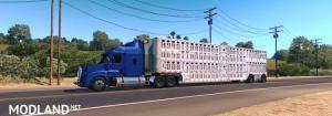 Freightliner Cascadia Mx , 2 photo