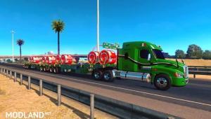Freightliner Cascadia Mx , 1 photo