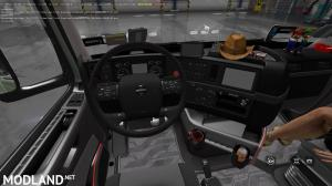 Volvo VNL 2019 v2.18 (upd 13.06.19) 1.35.x, 2 photo