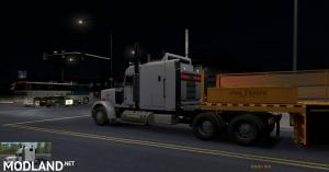 Freightliner Classic XL V2.0+ (BSA Revision) for ATS v1.35 or higher, 3 photo