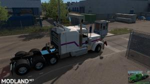 Freightliner Classic XL V2.0+ 5/6 (BSA Revision) for ATS v1.35 or higher, 3 photo