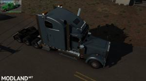 Freightliner Classic XL V2.0+ 5/6 (BSA Revision) for ATS v1.35 or higher, 6 photo