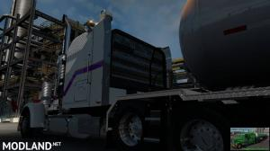 Freightliner Classic XL V2.0+ 5/6 (BSA Revision) for ATS v1.35 or higher, 7 photo