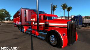 Phantom Truck Update 1.35 by YanRed, 3 photo