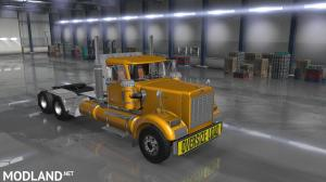 Autocar AT64 by XBS v 1.0, 2 photo
