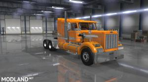 Autocar AT64 by XBS v 1.0, 3 photo