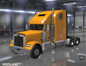 Freightliner Classic XL - Fixed 1.35+, 1 photo