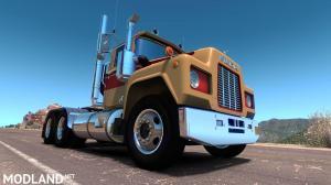 ATS Mack R Series v1.2 1.31.x, 2 photo