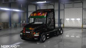 Iveco Strator Fixed Final, 1 photo