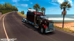 Kenworth W900 L Remix ATS1.4 approved