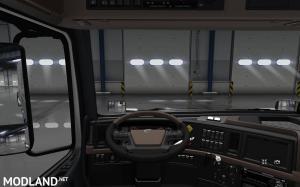 Volvo VNR 2018 v1.21 (1.35), 2 photo