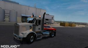 GTM Kenworth T800 [1.38] , 3 photo