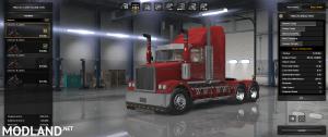 Western Star custom 1 31