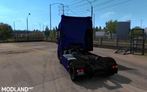 Ford F-Max 1.0 for ATS, 3 photo
