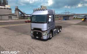 Renault T Range (SCS) conversion for ATS 1.35 and up, 2 photo