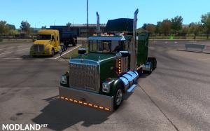 International 9300i Eagle for ATS 1.36.x, 2 photo