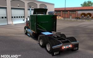 International 9300i Eagle for ATS 1.36.x, 3 photo