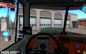International 9300i Eagle for ATS 1.36.x, 4 photo