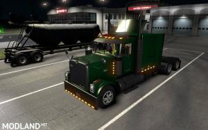International 9300i Eagle for ATS 1.36.x, 5 photo