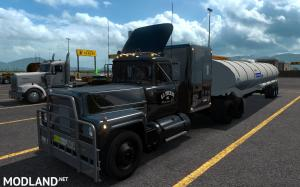 Mack RS700 Rubber Duck 1.36.x update, 1 photo