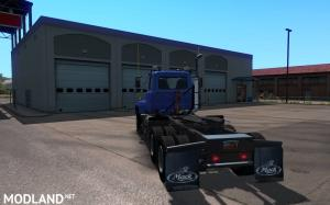 Mack RD-400 for ATS 1.36.x, 4 photo