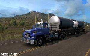 Mack RD-400 for ATS 1.36.x