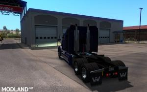 Western Star 5700 for ATS 1.36-1.37, 4 photo