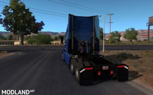 Volvo VNL 660 for ATS 1.36-1.37.x, 2 photo