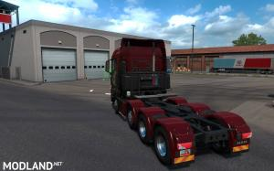 MAN TGX Euro6 for ATS 1.37.x (Re-work and update v1.2), 4 photo